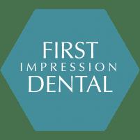 First Impression Dental Logo